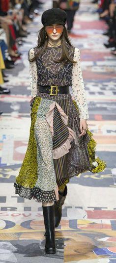 ☆Christian Dior   Fall 2018