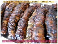 ΓΑΡΔΟΥΜΠΑΚΙΑ ΡΟΥΜΕΛΙΩΤΙΚΑ ΛΕΜΟΝΟΡΙΓΑΝΑΤΑ ΣΤΗΝ ΓΑΣΤΡΑ!!! - Νόστιμες συνταγές της Γωγώς!