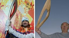 http://www.ouest-france.fr/bretagne/vannes-56000/jo-de-sotchi-et-si-la-torche-olympique-etait-nee-vannes-1922756 J.O de Sotchi 2014. Et si la torche olympique était née à Vannes?   Une œuvre baptisée la Grande Arche, réalisée en 2005 par le sculpteur vannetais Joël Strill, a-t-elle fortement inspiré la torche olympique des 22e JO de Sotchi en Russie ?