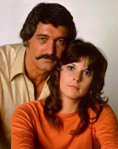 Rock Hudson & Susan Saint James in McMillan & Wife (1971-77, NBC)