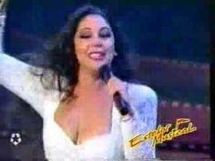 ISABEL PANTOJA - SE ME ENAMORA EL ALMA