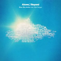 #EDCV Above & Beyond feat. Alex Vargas - Blue Sky Action (Radio Edit) by Above & Beyond on SoundCloud