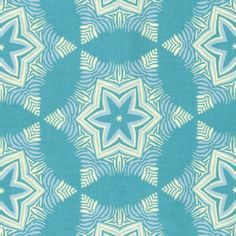 Heather Bailey - hello LOVE - Guru - Blue