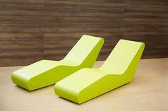 Feek Shimoda Shapes Low Lounge - Small