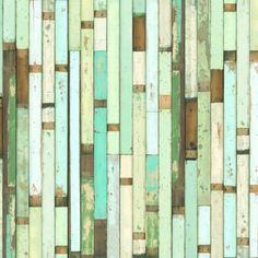Timber plank style wallpaper PHE-03 iroka.co.uk - £199  so can't afford but lush!