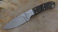 M.G. Muhlhauser Custom Knife