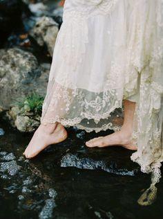 bruxa da água