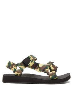 Arizona Love Trekky Camouflage Velcro-Strap Sandals Nike Air Shoes, Running Shoes Nike, Adidas Shoes, Sneakers Nike, Green Sneakers, Olive Green Nike, Nike Green, Latest Nike Shoes, Designer Shoes On Sale