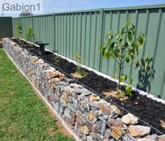 Gabion Rock Retaining Wall Anping