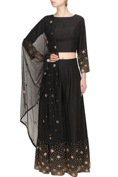Chhavvi Aggarwal- crop top and palazzo pants, the back also looks amazing