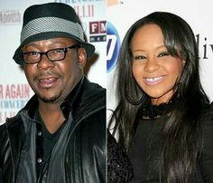 Bobbie Kristina still in hospital