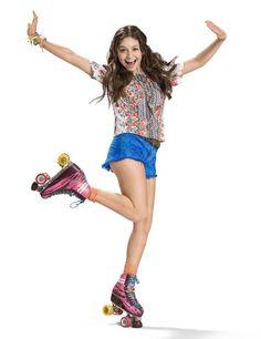 Comenzi - PNG- Soy Luna - Alexa Alexandra by AliceCoaja on DeviantArt Disney Channel, Sou Luna Disney, Bts Wallpaper Lyrics, Avan Jogia, Barbie Princess, Black Girl Art, Son Luna, Skater Girls, Teenager Outfits