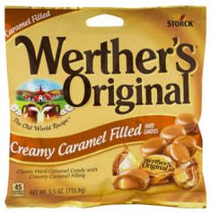 Get a FREE Werther's Original Caramels Bag at Farm Fresh and Shoppers Stores.
