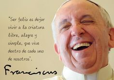 Mensajes del Papa Francisco Positive Phrases, Positive Thoughts, Papa Francisco Frases, Religious Photos, Religion Quotes, Words Of Hope, Peace On Earth, Morning Wish, Pope Francis