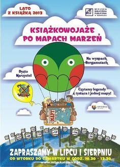 wakacje plakaty biblioteka w szkole - Szukaj w Google
