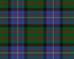 Cochrane Clan Tartan