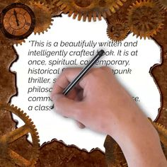 Hey, authors, don't you just love it when you get a great review? Want to know more about 'The Locksmith's Secret', click the link