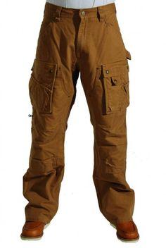 Carhartt Bukser EB219 Multipockets