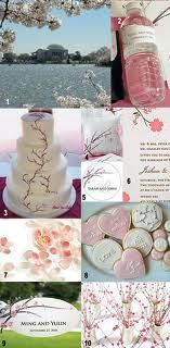 cherry blossom wedding - Google Search
