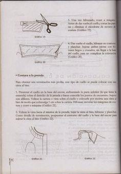 modelist kitapları: Miguel Angel Cejas - confección y diseño de ropa Miguel Angel, Mccalls Patterns, Sewing Patterns, Modelista, Pattern Drafting, Diy And Crafts, Album, Women, Modeling