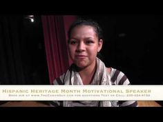 Missouri Western Univ welcomes Latino Keynote Speaker: Famous Latino Author for Hispanic Heritage Month...