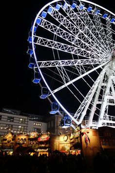 Abridged Guide to Christmas Markets in Europe