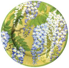 Decorative Paper Napkins | ... these classic paper plates and napkins in a hydrangea pattern | TEA TIME home~forest~fairies u0026 garden | Pinterest | Hydrangea ...  sc 1 st  Pinterest & Decorative Paper Napkins | ... these classic paper plates and ...