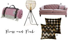 Throw Pillows, Bed, Pink, Home, Toss Pillows, Cushions, Stream Bed, Ad Home, Decorative Pillows