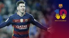 FC Barcelona's #WeAreAllLeoMessi Campaign Backfires Massively