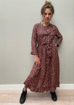 Harper dress by Lollys Laundry €140,- Shirt Dress, Blouse, Laundry, Boutique, Shirts, Vintage, Dresses, Style, Fashion
