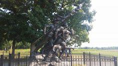North Carolina Monument