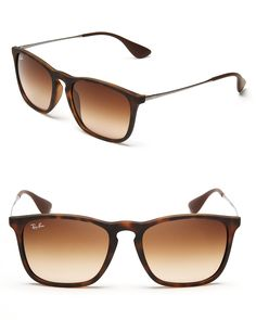 Ray-Ban Rubberized Youngster Wayfarer Sunglasses   Bloomingdale's