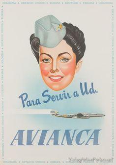 Avianca http://stevemillerinsuranceagency.blogspot.com/