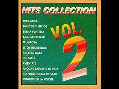 HITS COLLECTION '83 *HITS COLLECTION VOL.2* +ACETATO RIPEED+ (MUSART LABEL EDIT) - YouTube Youtube, Label, Collection, Musik, Youtubers, Youtube Movies