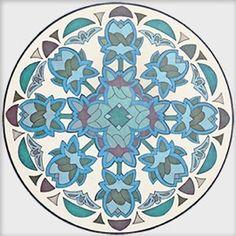 Diseño artesanal Plates, Tableware, Blue Heron, Blue Nails, Licence Plates, Dishes, Dinnerware, Griddles, Tablewares