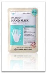 INSOLUTION Dr. Therapy Hand Mask
