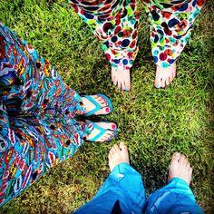 Pyjama party grill chill  :)) Check out Meet The Llamas pyjama pants at meetthellamastore.com! Cheers! <3