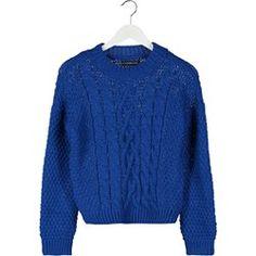 Sweter damski Even&Odd - Zalando