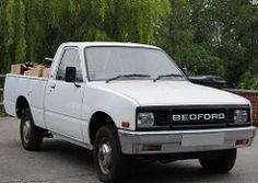 Bedford KB 41 4X4