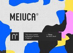 Meiuca on Behance