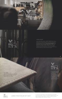 Leather Manufacturer Logo Design Concept Lorem Ipsum, Logo Design, Cards Against Humanity, Concept, Leather