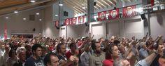 Il Partito Comunista Italiano si ricostituisce in provincia di Latina