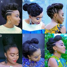 Possible Trending Summer Hairdos - Chimnaza My long awaited favourite season of the year is here. Natural Hair Wedding, Natural Hair Braids, Natural Hair Updo, Natural Hair Styles, Natural Afro Hairstyles, Braided Updo, Braided Hairstyles, Wedding Hairstyles, Black Hairstyles