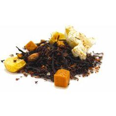 Caramel Popcorn - Tea Guys | Gourmet Loose Leaf Tea Shop