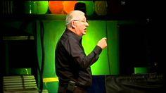 El placer de tener un problema no resuelto en la cabeza: Adrián Paenza at TEDxJoven@RiodelaPlata