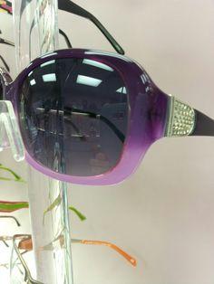 Purple passion www.debbiemozelle.ca Passion, Sunglasses, Purple, Sunnies, Shades, Viola, Eyeglasses, Glasses