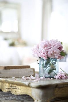 ~Peony Pink Cottage~