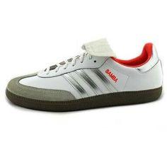 adidas Originals Gazelle OG Forest White SneakerNews