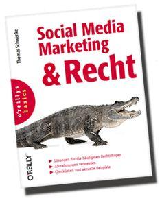 Thema: Wann ist ein Bildzitat erlaubt? Social Media Marketing und Recht – Buch von Rechtsanwalt Thomas Schwenke