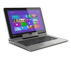 Toshiba's Portégé Z10t-A Review - Flipping It Around http://thetechy.com/reviews-laptops/toshiba%E2%80%99s-port%C3%A9g%C3%A9-z10t-review-flipping-it-around